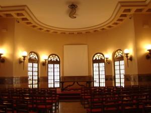 Salone-Principale-Palazzo -Mutilati-Verona