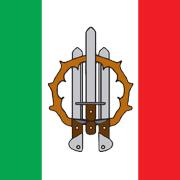 Palazzo Mutilati Verona