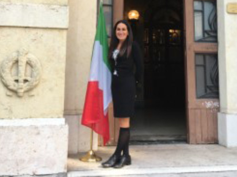Anmig Verona