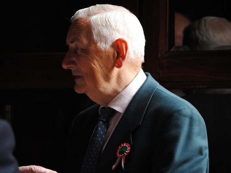 Giorgio Veneri Anmig Verona