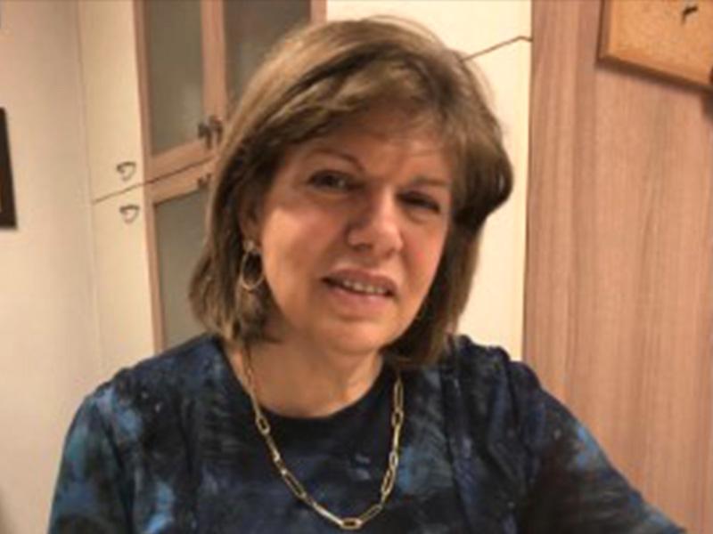 Monica Adami Anmig Verona